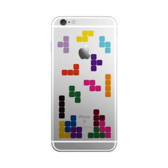 Tetriz Designskini For iPhone 6s