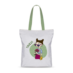 Thinker Taurus Basic Tote Bag