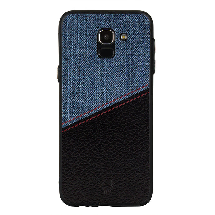 Toughness Battle Case For Galaxy J6