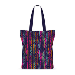 Tribal Threads Basic Tote Bag