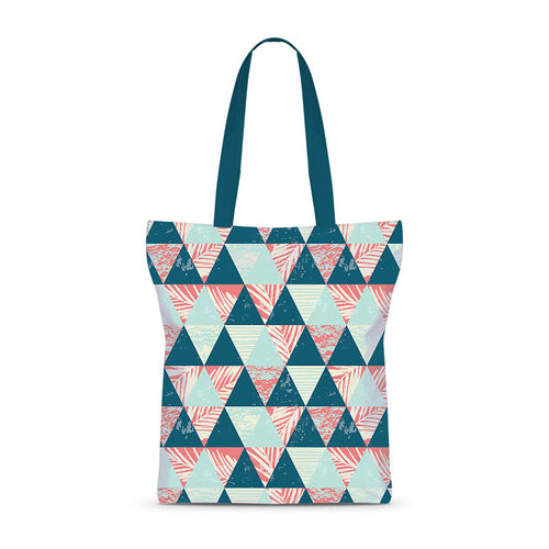 Tropic Fever Basic Tote Bag