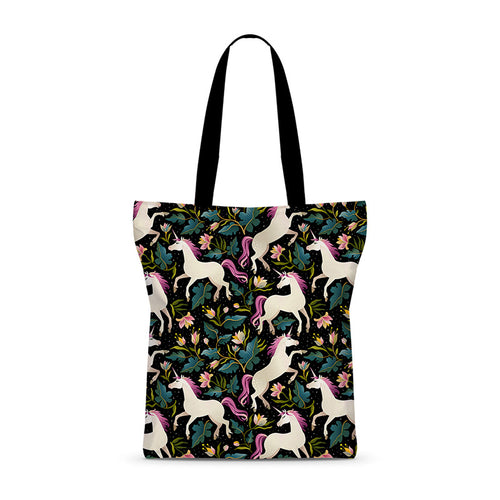 Unicornity Basic Tote Bag
