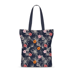 Wild Herbs Basic Tote Bag