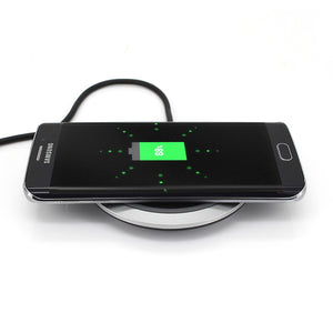 Flash Wireless Charger Black
