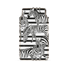 Zebra On Line Smartphone Pouch For Google Pixel 2 XL