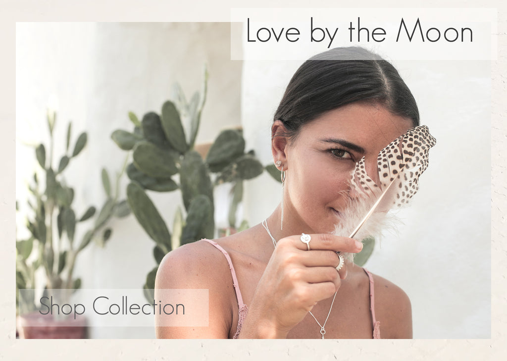 Love by the Moon Photoshoot