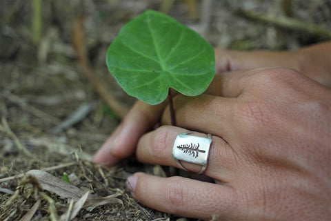 One tree planted per jewelry item