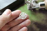 Each Rebellious Dreamer Dreamcatcher Ring is Hand Sawed with Care
