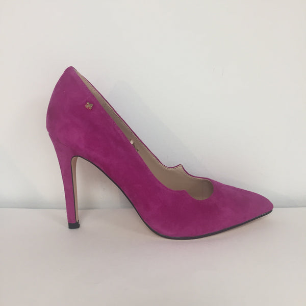 Amy Huberman Permission Deep Violet - New