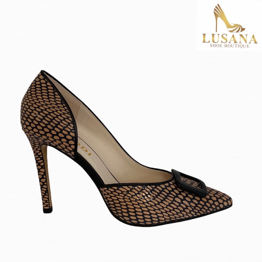 LODI Vatena Court Shoe