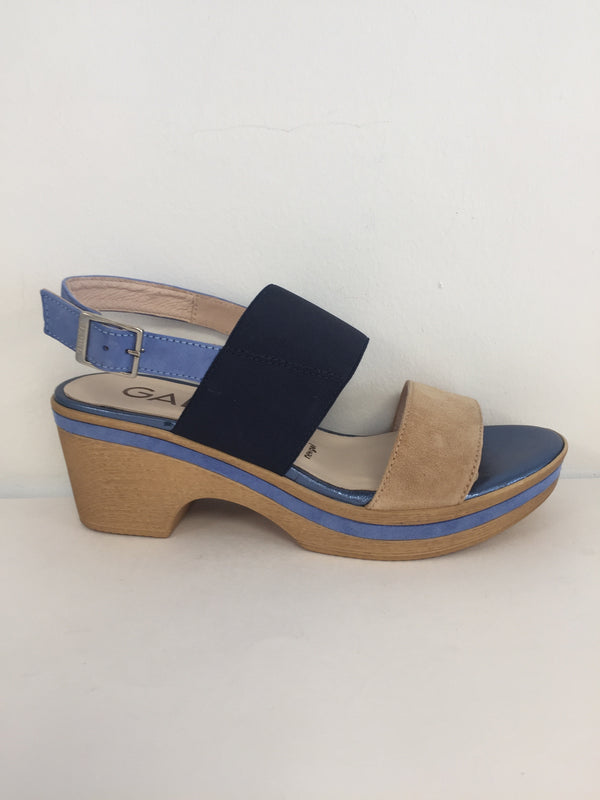 Gadea Ante Pebble Sandal - New