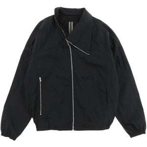 MOUNTAIN WINDBREAKER / BLK PEARL