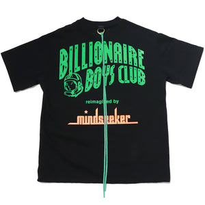 DOLLAR T-SHIRT / BLK