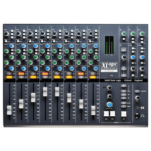 SSL X-Desk 16 Channel SuperAnalogue Summing Mixer