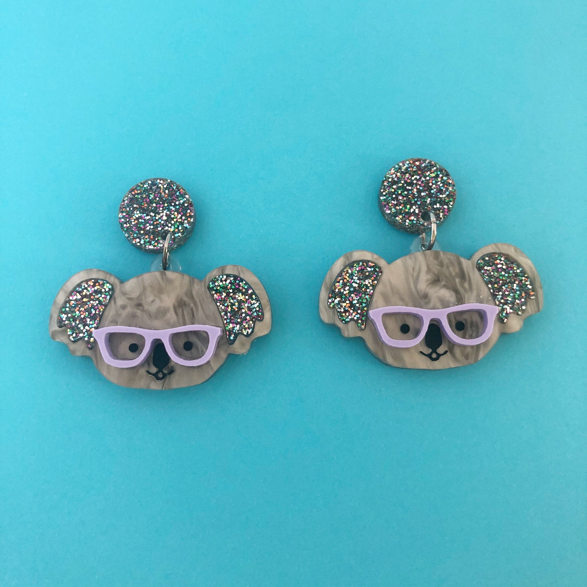 'Kenny' Koala Dangle