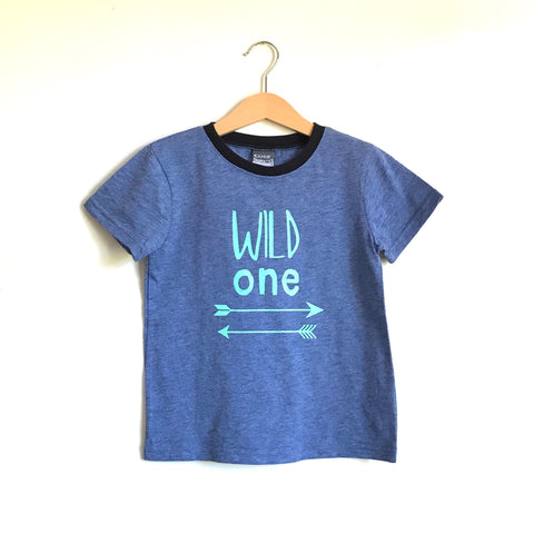 Ollie Tee (only size 7)