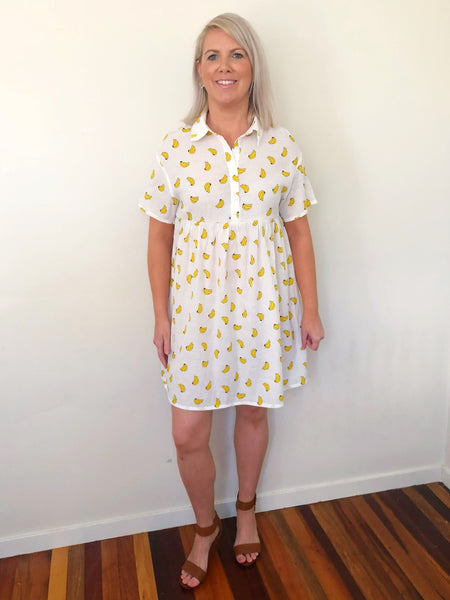 Bananarama Dress