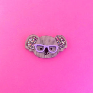 'Kenny' Koala Brooch