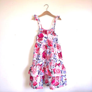 Saffron Dress - Only Size 7/8 Left