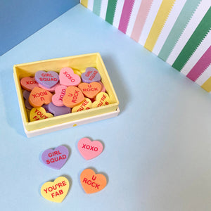 'Heart Candy' Stud
