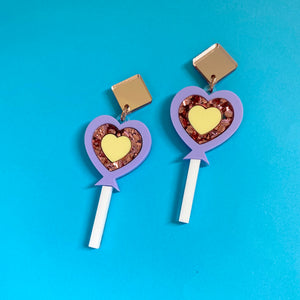 'Lollipop Party' Dangle