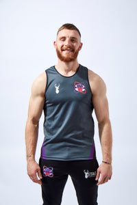 Rugby AM Vest (Adults)
