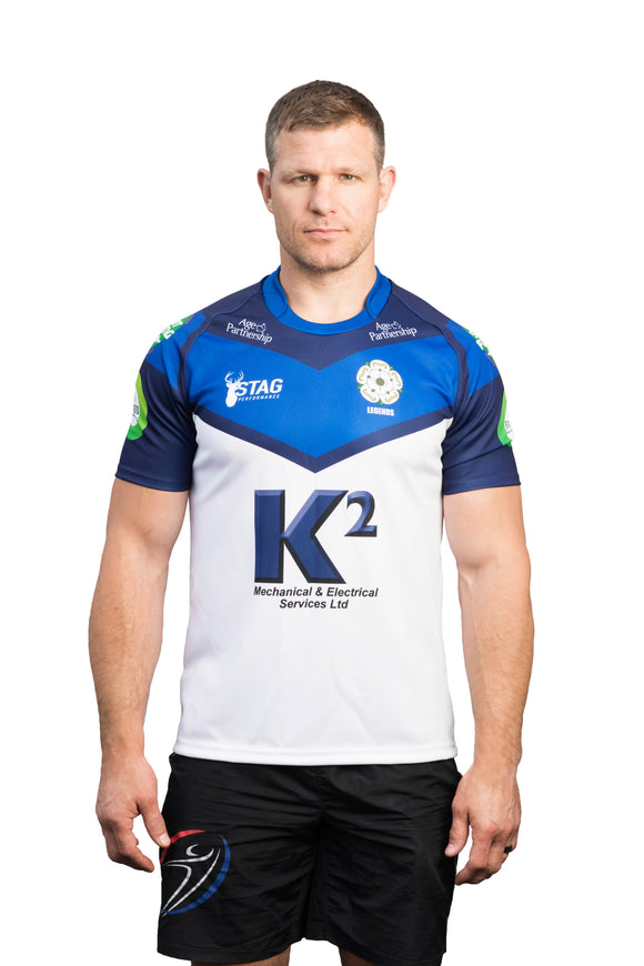 2019 Yorkshire Shirt (Kids)