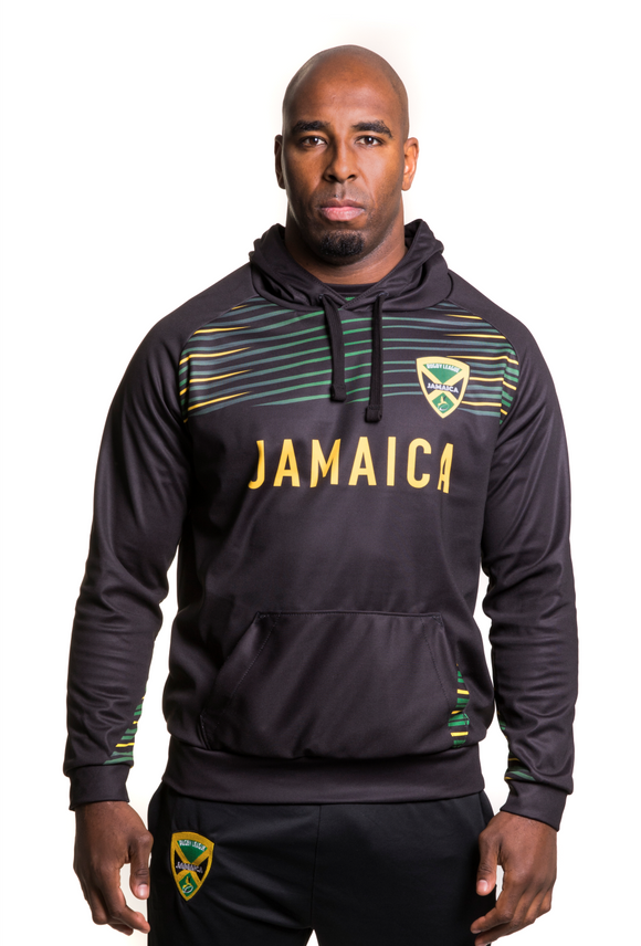 Jamaica Kingston Hoodie - Juniors