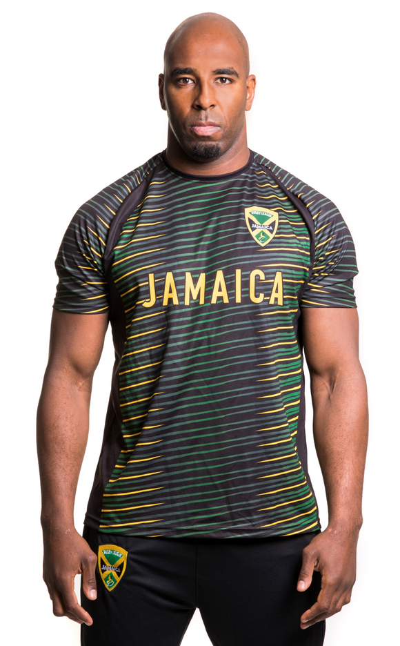 Jamaica Kingston T-Shirt - Adults