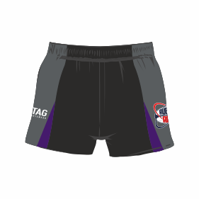 Rugby AM Shorts (Kids)