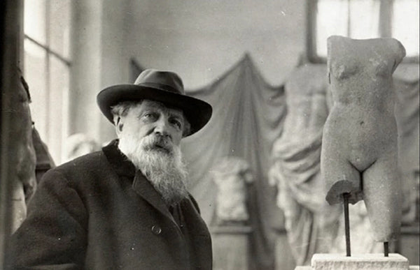 The News - Rodin At The British Museum