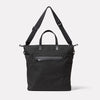 Campo Travel And Cycle Tote in Black Front