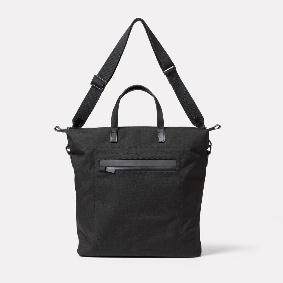 Campo Travel And Cycle Tote in Black