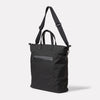 Campo Travel And Cycle Tote in Black Angle