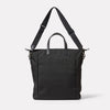 Campo Travel And Cycle Tote in Black Back