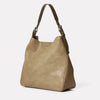 Cleve Large Calvert Leather Shoulder Bag in Moss-LARGE HOBO-Ally Capellino-AW19-Leather-Moss-Green-Khaki