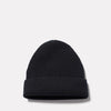 Lambswool Hat in Black-HAT-Ally Capellino-Lambswool