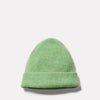 Lambswool Hat in Green-HAT-Ally Capellino-Lambswool