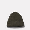 Lambswool Hat in Olive-HAT-Ally Capellino-Lambswool