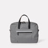 Mansell Travel and Cycle Briefcase in Grey-BRIEFCASE-Ally Capellino-Grey-Travel Cycle-Cordura-Nylon-Travel Bag