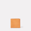 Oliver Leather Wallet in Tan-MENS WALLET-Ally Capellino-Ally Capellino