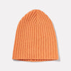 Lambswool Hat in Mango