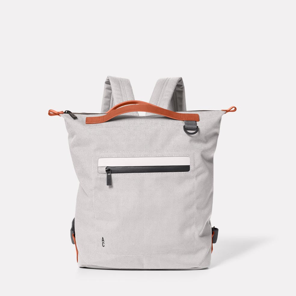 Mini Hoy Travel/Cycle Backpack in Wolf