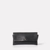 Kit Leather Glasses Case in Black-Accessories-Ally Capellino-Ally Capellino