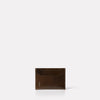 Pete Leather Card Holder in Olive-Small Leather Goods-Ally Capellino-Ally Capellino