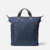 Campo Travel And Cycle Tote in Navy/Grey Back