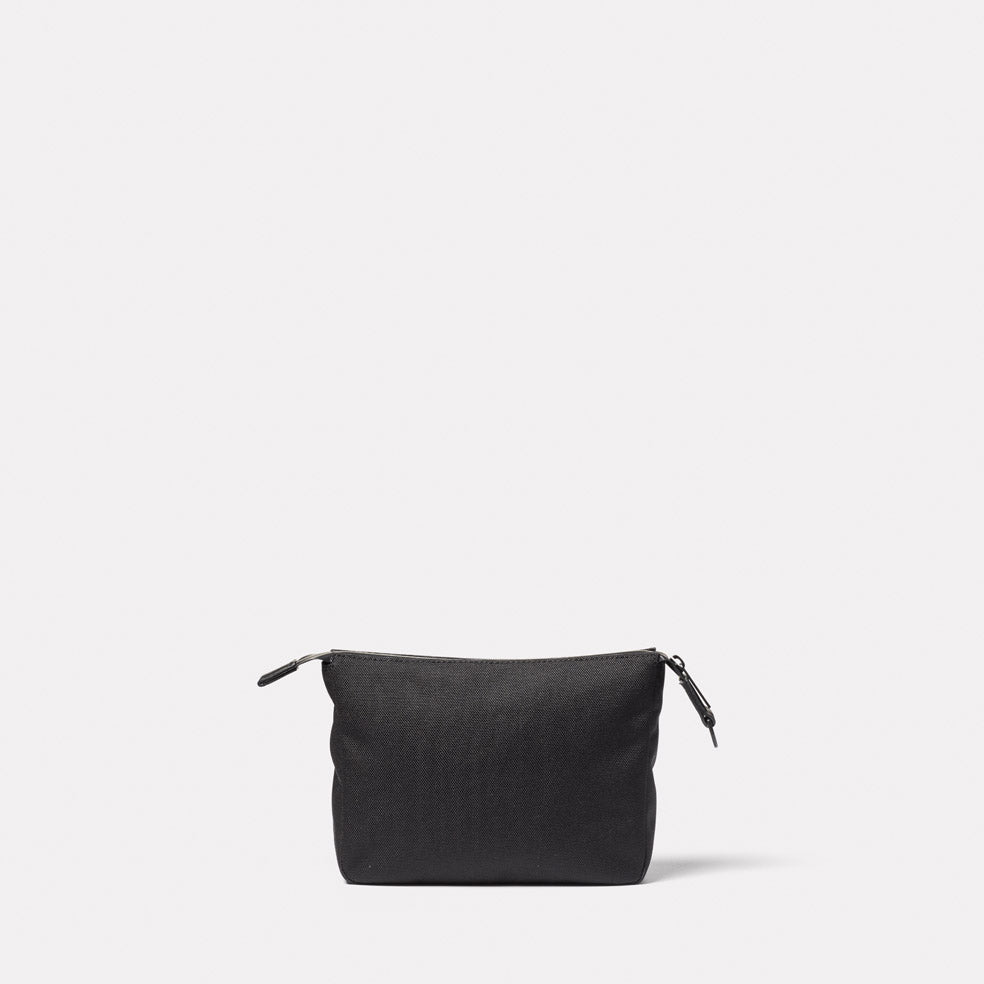 Wiggy Travel and Cycle Washbag in Black