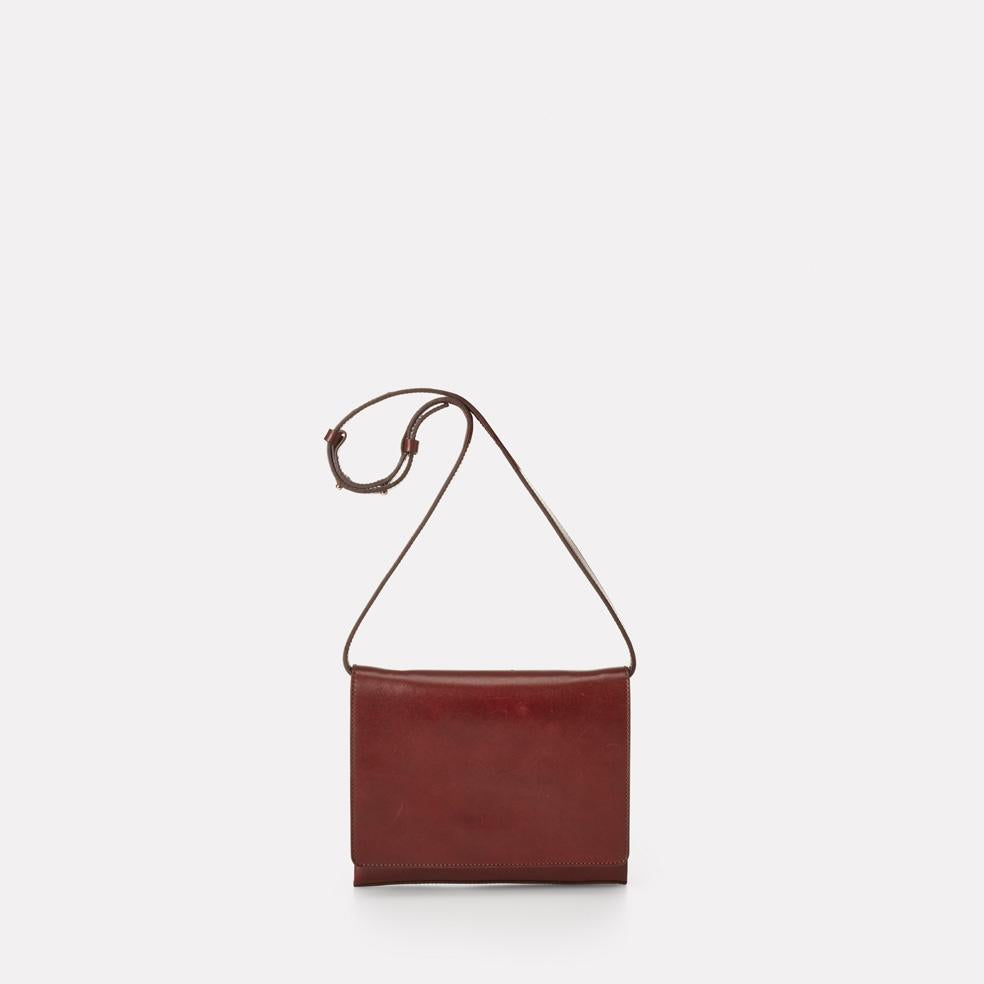 Belter Bum Bag in Chestnut