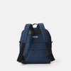 iAn Mid-Sized Ripstop Nylon Backpack in Navy For Men and Women