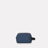 Mini Simon Ripstop Washbag in Navy